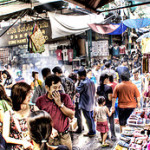 How to Bargain in Southeast Asia