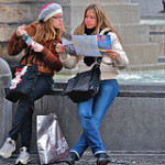 Female Travelers