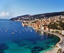 Activities for Your First Time in Nice