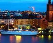 Must See Sights in Stockholm – Hipmunk City Love