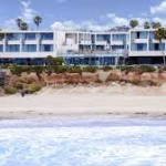Awesome Hotels on the California Coast