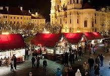 From Dublin to Dusseldorf: Europe's Best Christmas Markets & Winter Fairs