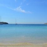 Travel your five senses to a Greek summertale